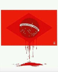 Pandemia e Bolsonaro